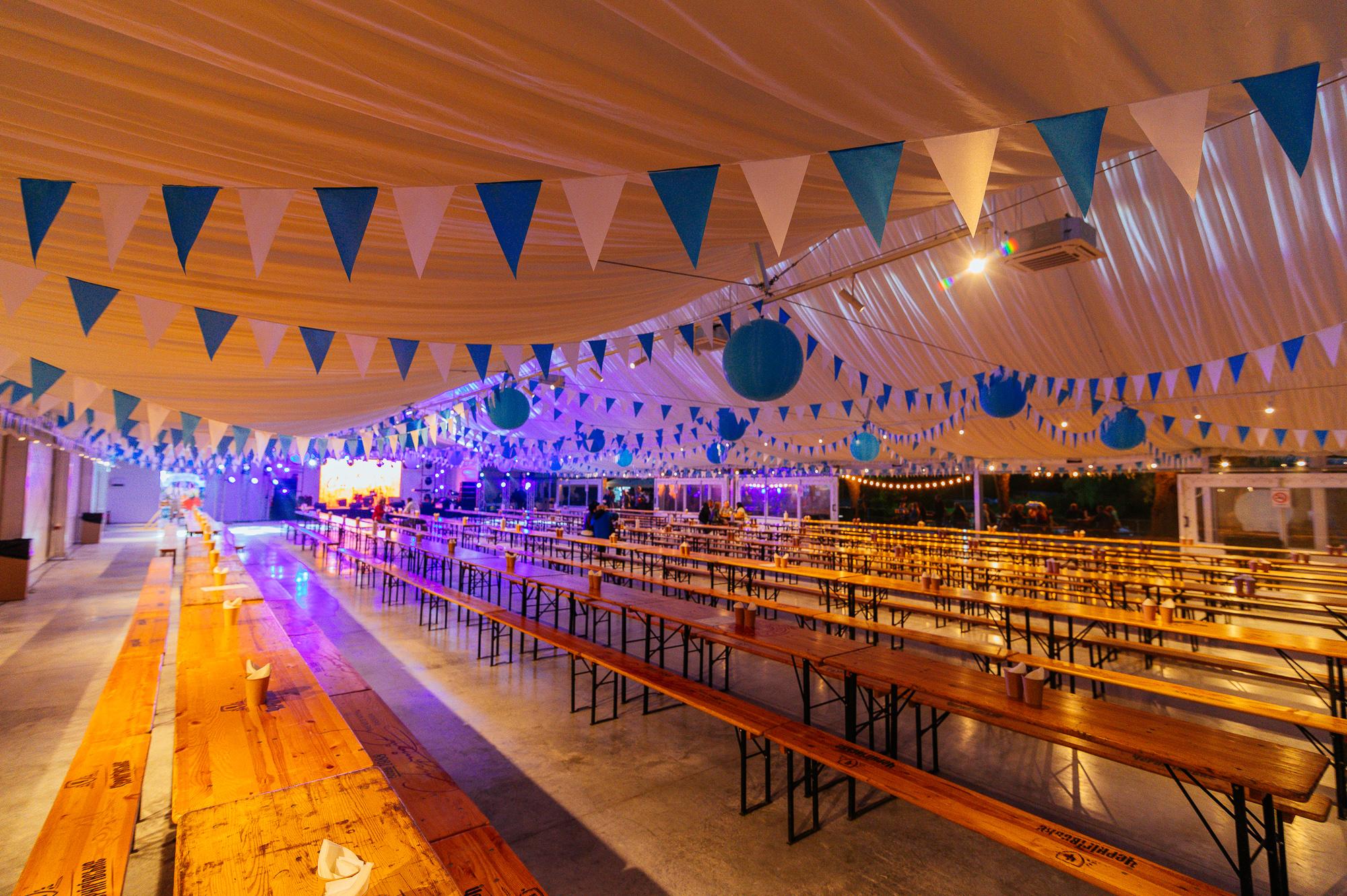 Event HUB в Черкассах