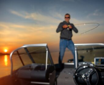 Рыбалка с гидом Черкассы
