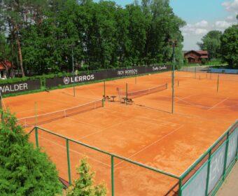 Теніс Селена