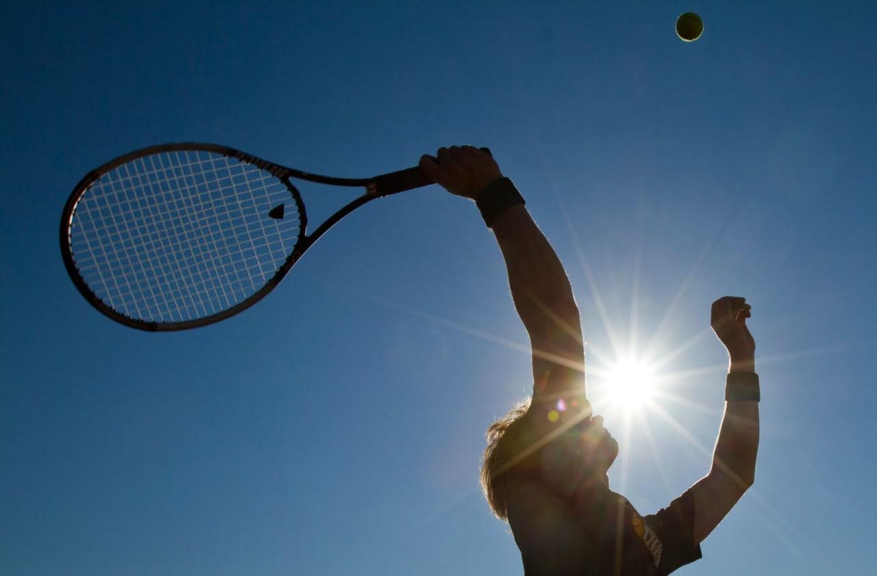 Теніс в Черкасах